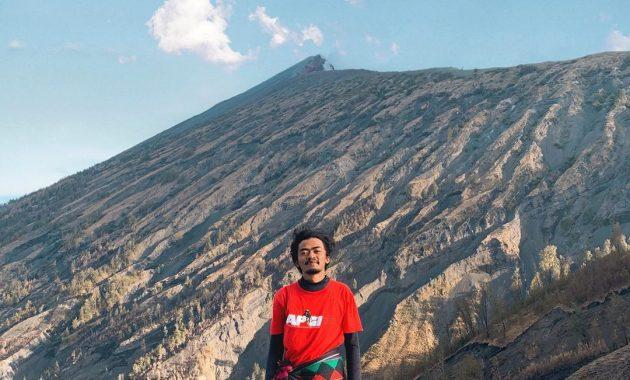 Menjelajah Gunung Rinjani Bersama Sang Penjaga Dewi Anjani 3