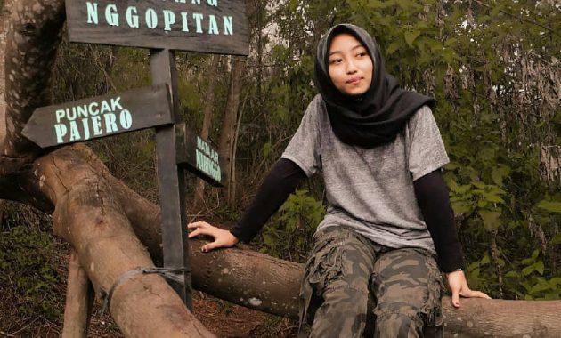 Mendaki Gunung Kembar Di Jawa Tengah Gunung Sindoro 6