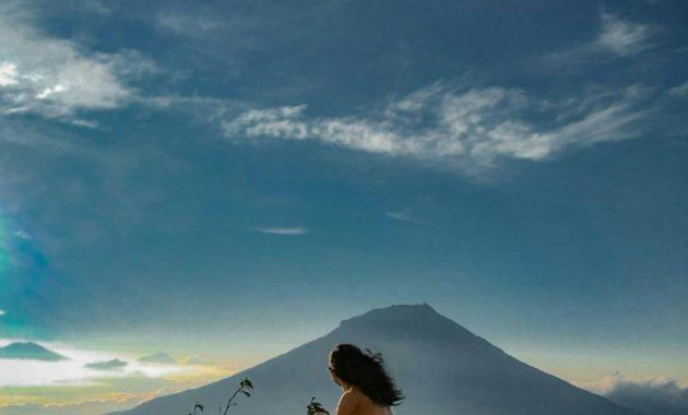 Mendaki Gunung Kembar Di Jawa Tengah Gunung Sindoro 3