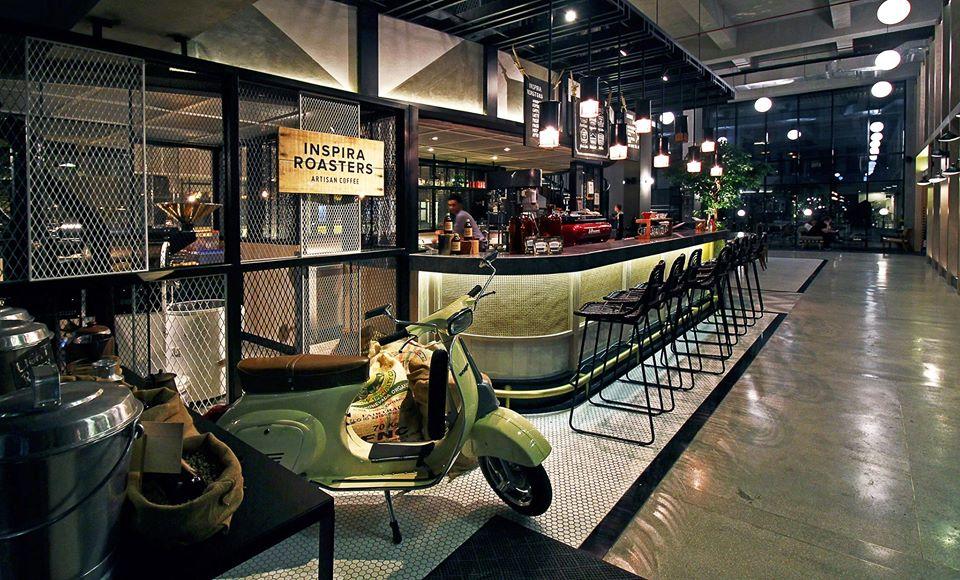 15 Cafe Populer di Jogja Buka 24 Jam Selalu Ramai Buat Nongkrong Sampai Pagi 27
