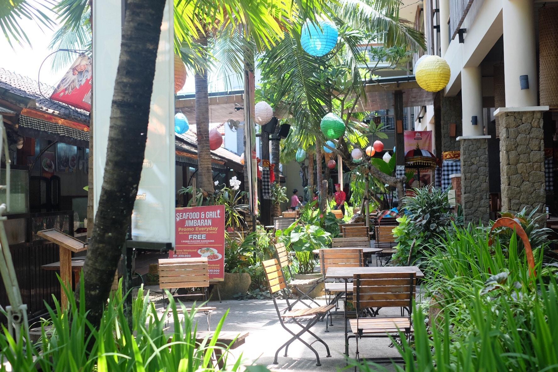 JEBAK Bali