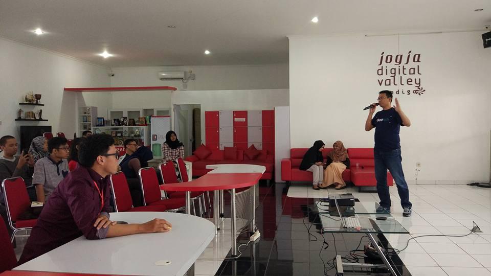 12 Rekomendasi Coworking Space Di Jogja Cocok Buat Startup 6