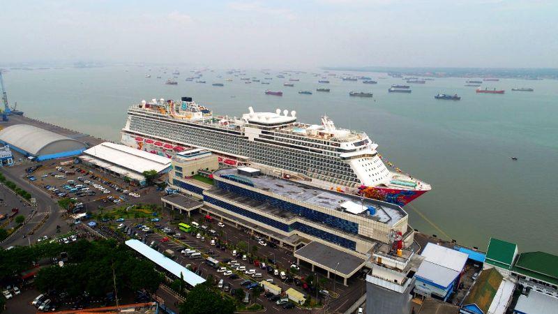 √ Info Lengkap Kapal laut Balikpapan Surabaya, Jadwal & Harga