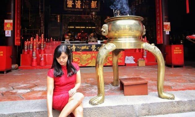 TOP 75 Daftar Tempat Wisata Semarang Yang Hits Dan Menarik 12