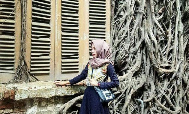TOP 75 Daftar Tempat Wisata Semarang Yang Hits Dan Menarik 5