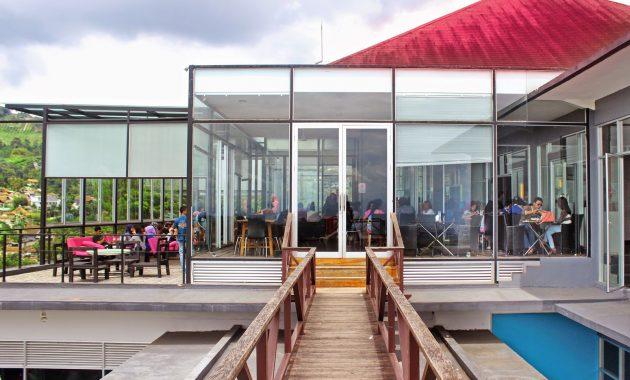 15 Tempat Nongkrong di Bandung Anak Muda Kekinian Hits 1