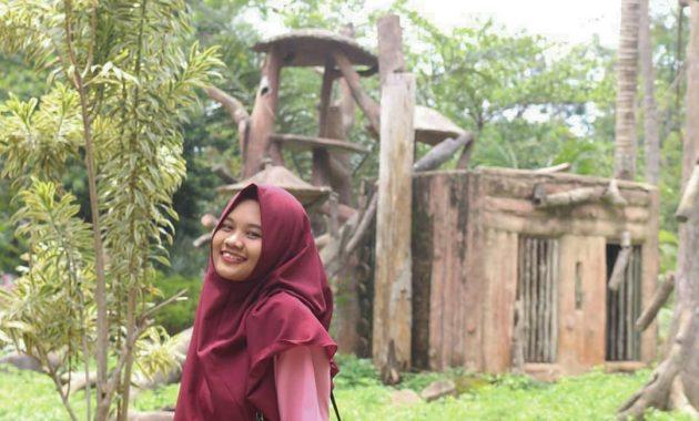 Bermain Dengan Satwa Dan Alam Di Lembah Hijau Lampung 5