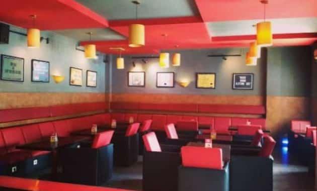 Lounge Vito Cafe