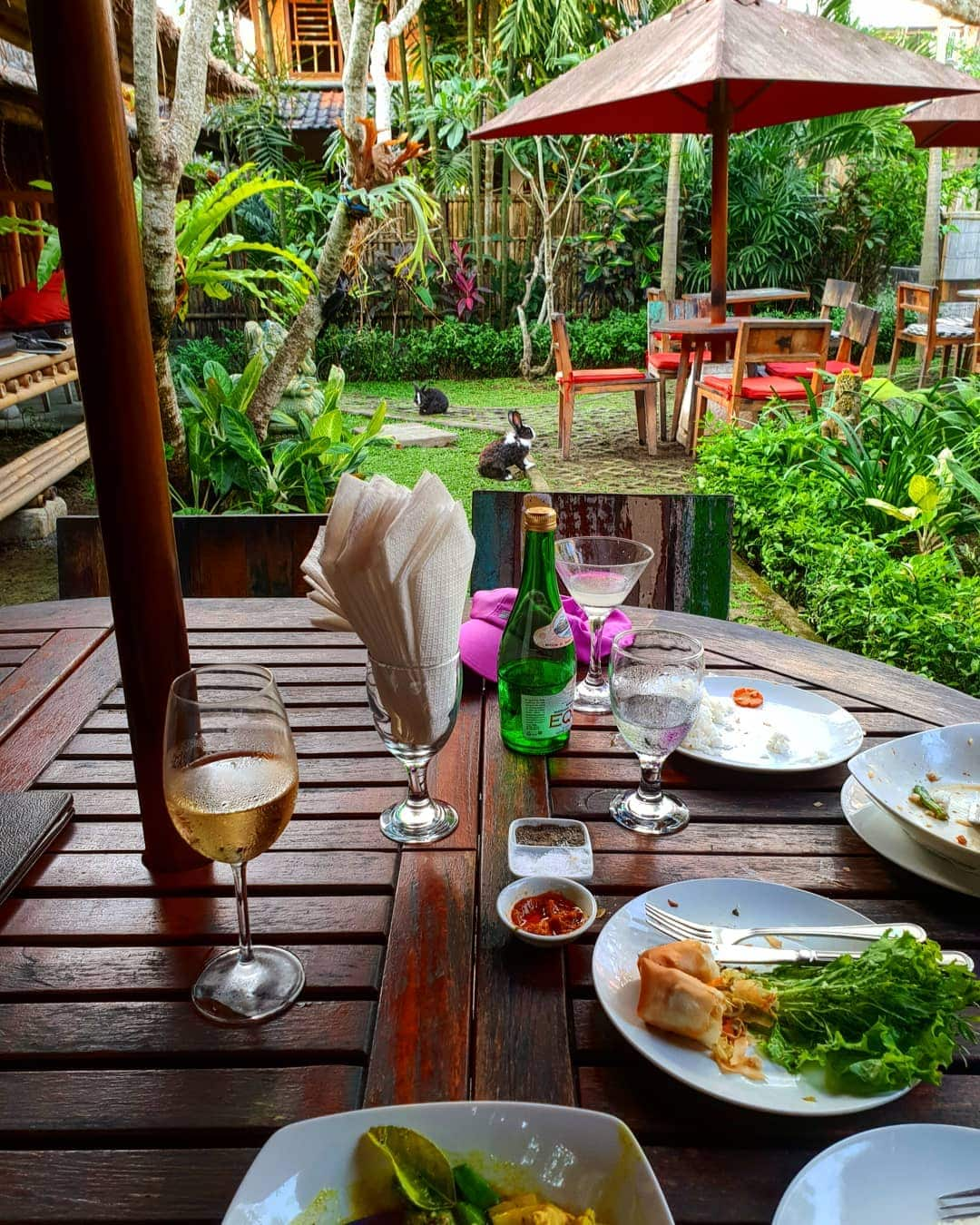 Maha Restaurant Ubud