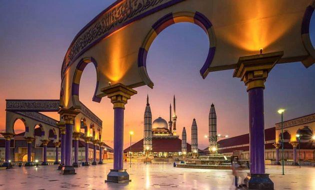 TOP 75 Daftar Tempat Wisata Semarang Yang Hits Dan Menarik 39