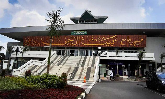 TOP 75 Daftar Tempat Wisata Semarang Yang Hits Dan Menarik 41