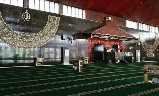 TOP 75 Daftar Tempat Wisata Semarang Yang Hits Dan Menarik 42