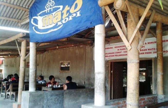 15 Cafe Populer di Jogja Buka 24 Jam Selalu Ramai Buat Nongkrong Sampai Pagi 13