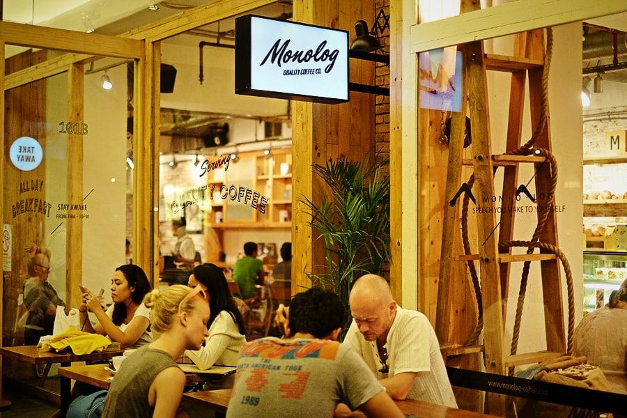 15 Tempat Nongkrong di Jakarta Unik, Lucu dan Instagramable 10