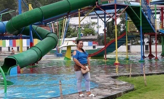 Berenang Di Tengah Alam Seru Muncul Waterpark Semarang 2