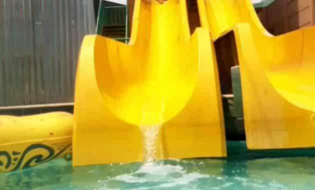 Newton Waterpark Tempat Menyegarkan Pikiran Di Tangerang 4