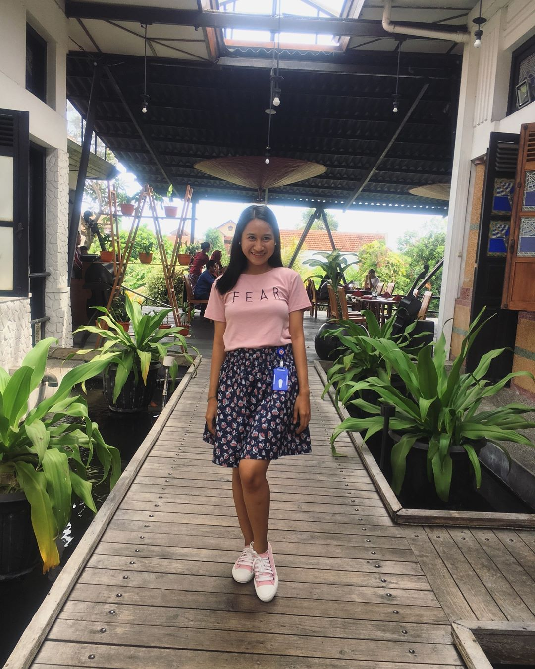 Omah Dhuwur Restoran