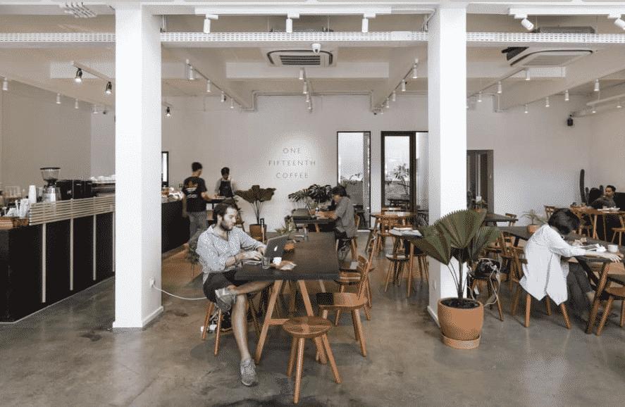 15 Tempat Nongkrong di Jakarta Unik, Lucu dan Instagramable 8