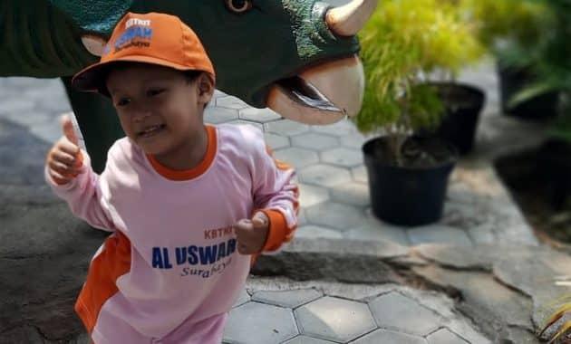 Liburan Keluarga Seru Di Pacet Mini Park Mojokerto 7