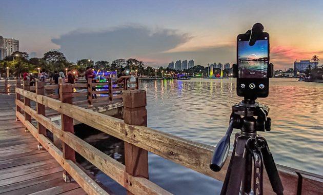 Menikmati Indahnya Pantai Ancol Jakarta Bersama Keluarga 6