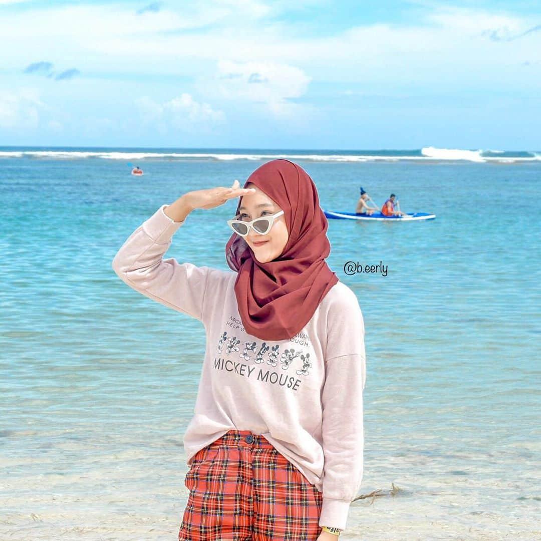 Spot Pandawa Beach