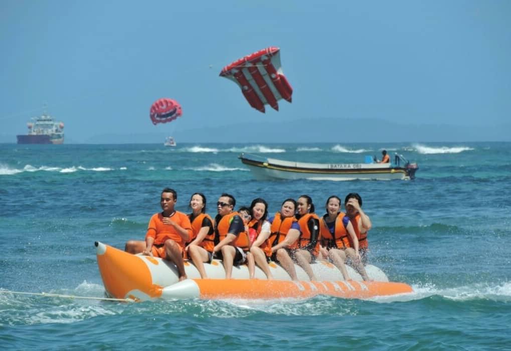 Water Sports Tanjung Benoa