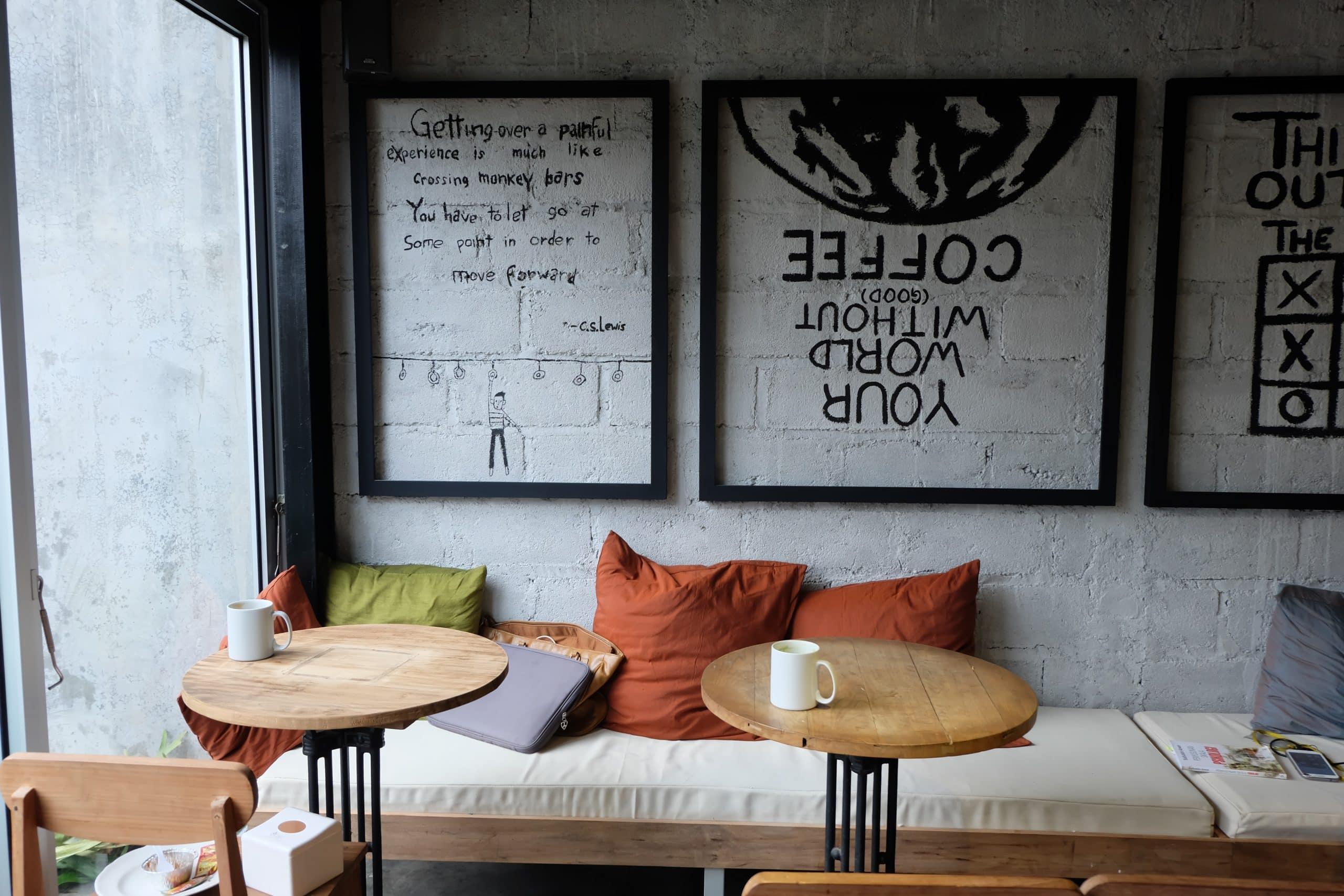 15 Cafe Populer di Jogja Buka 24 Jam Selalu Ramai Buat Nongkrong Sampai Pagi 9