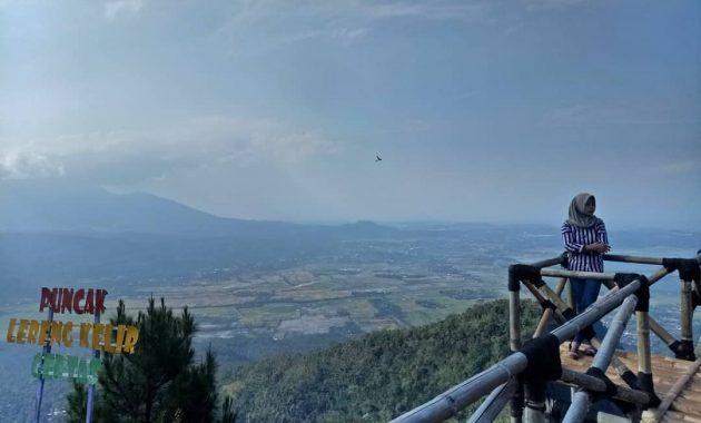 Wisata di Ambarawa Lereng