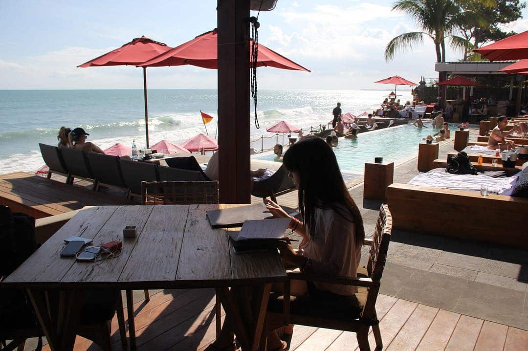Restoran Kudeta Bali