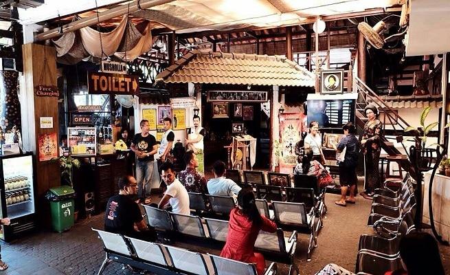 15 Cafe Populer di Jogja Buka 24 Jam Selalu Ramai Buat Nongkrong Sampai Pagi 8