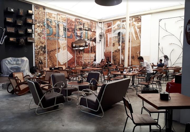 15 Cafe Populer di Jogja Buka 24 Jam Selalu Ramai Buat Nongkrong Sampai Pagi 1