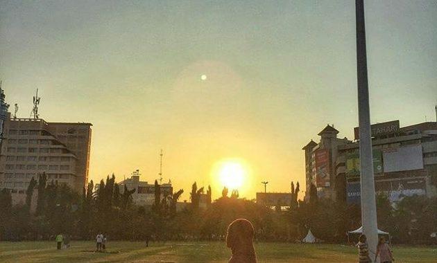 TOP 75 Daftar Tempat Wisata Semarang Yang Hits Dan Menarik 4