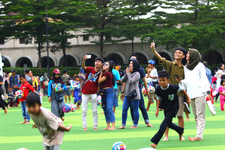 15 Tempat Nongkrong di Bandung Anak Muda Kekinian Hits 4