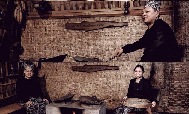 Melihat Kehidupan Suku Osing Banyuwangi Yang Masih Lestari 6