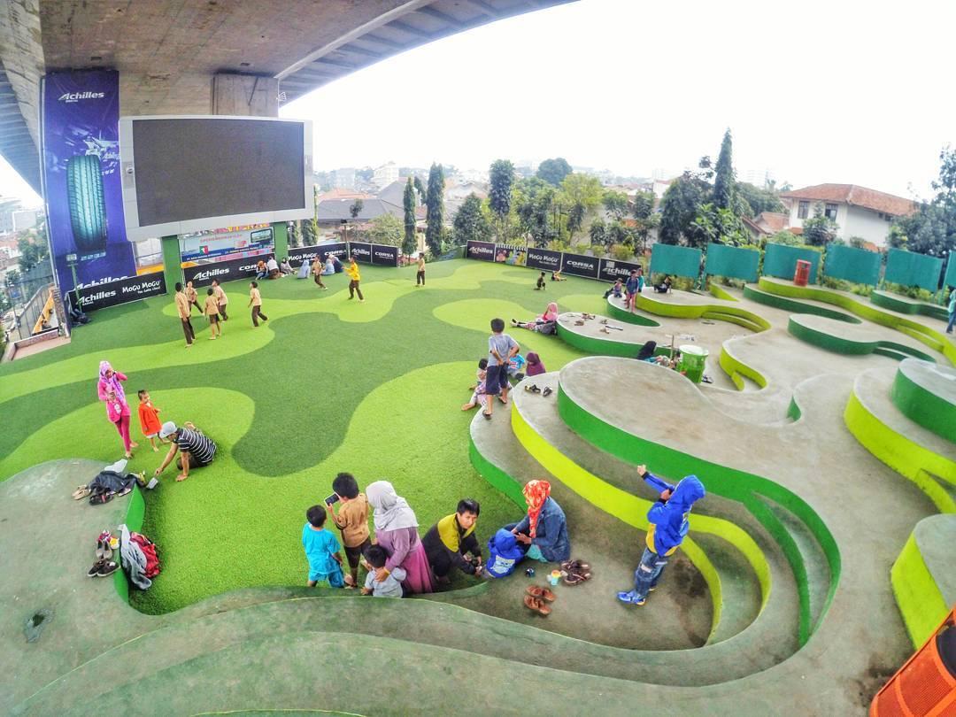 15 Tempat Nongkrong di Bandung Anak Muda Kekinian Hits 15