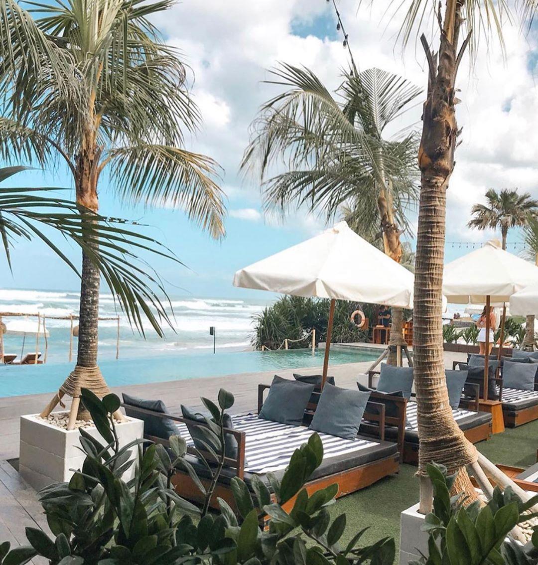 Beach Club The Lawan Canggu