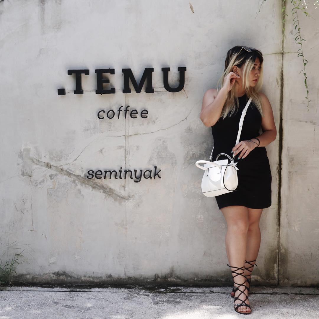 Titik Temu Coffee Bali