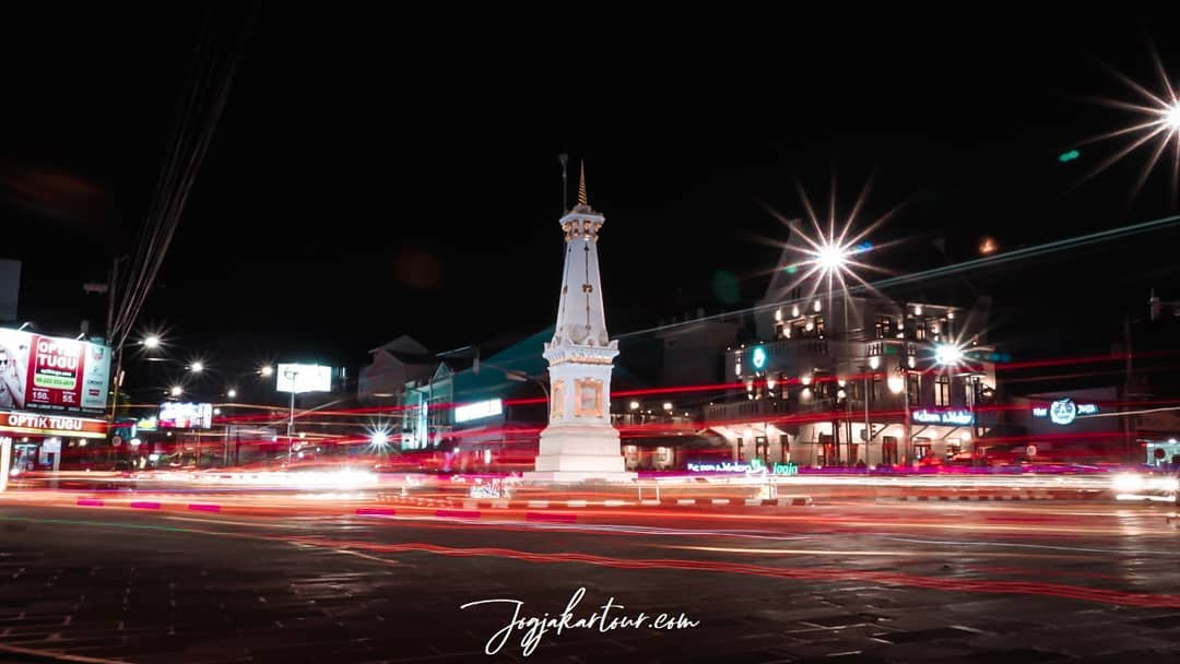 Top 26 Wisata Di Jogja Malam Hari Romantis Instagramable