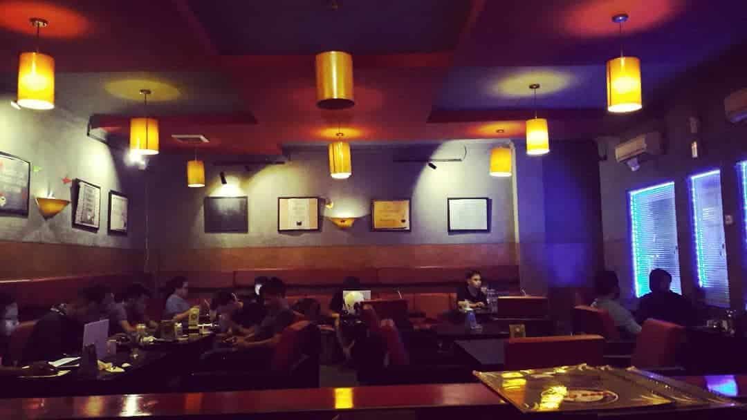 15 Cafe Populer di Jogja Buka 24 Jam Selalu Ramai Buat Nongkrong Sampai Pagi 29