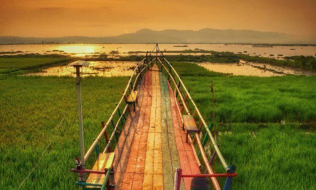 TOP 75 Daftar Tempat Wisata Semarang Yang Hits Dan Menarik 25