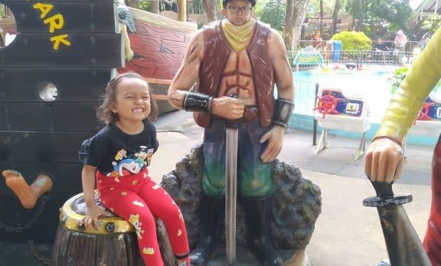 Kids Fun Jogja, Wahana Rekreasi Anak Terbaik di Jogja 1