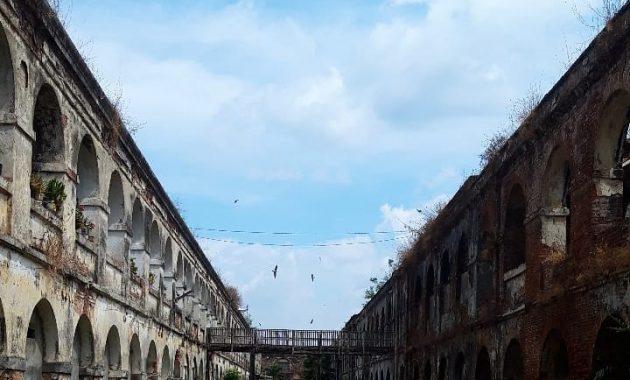TOP 75 Daftar Tempat Wisata Semarang Yang Hits Dan Menarik 19