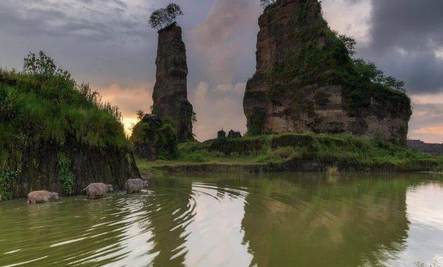 TOP 75 Daftar Tempat Wisata Semarang Yang Hits Dan Menarik 65
