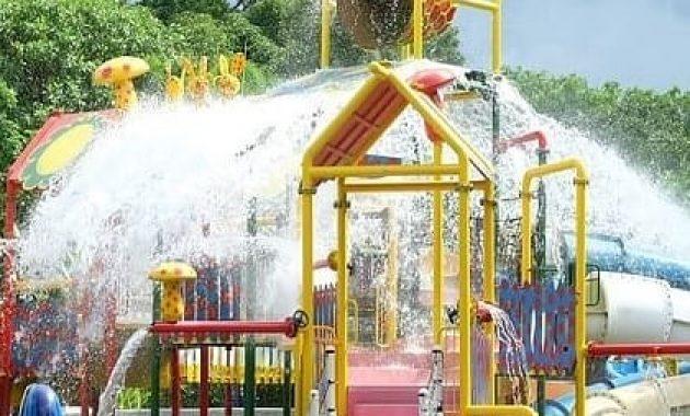 Bugis Waterpark, Wahana Air Terbesar dan Terlengkap di Makassar. 1