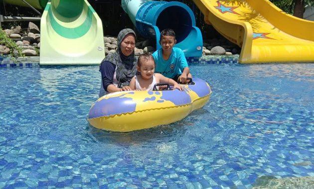 Bugis Waterpark, Wahana Air Terbesar dan Terlengkap di Makassar. 4