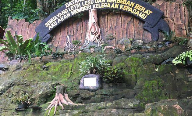 TOP 75 Daftar Tempat Wisata Semarang Yang Hits Dan Menarik 30