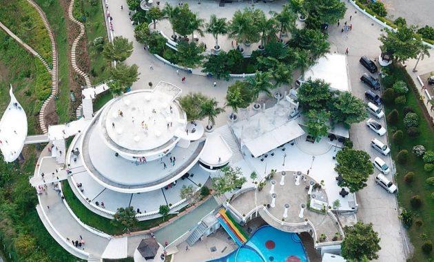 TOP 75 Daftar Tempat Wisata Semarang Yang Hits Dan Menarik 22