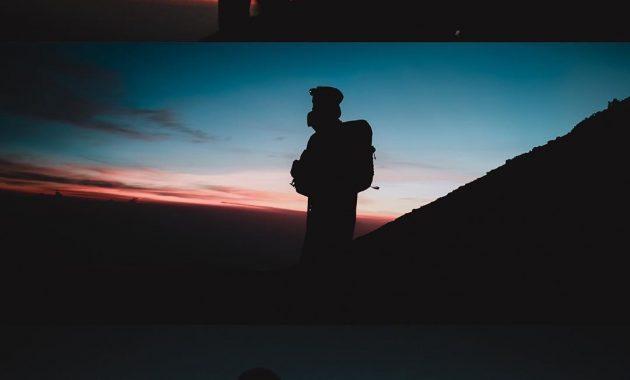 Menjelajah Gunung Rinjani Bersama Sang Penjaga Dewi Anjani 6