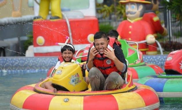 Kids Fun Jogja, Wahana Rekreasi Anak Terbaik di Jogja 2
