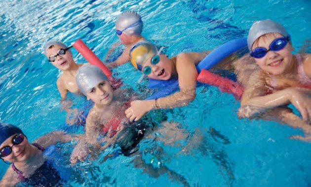 Menjaga Kesegaran Tubuh Berenang Di Kolam Renang Citos 2